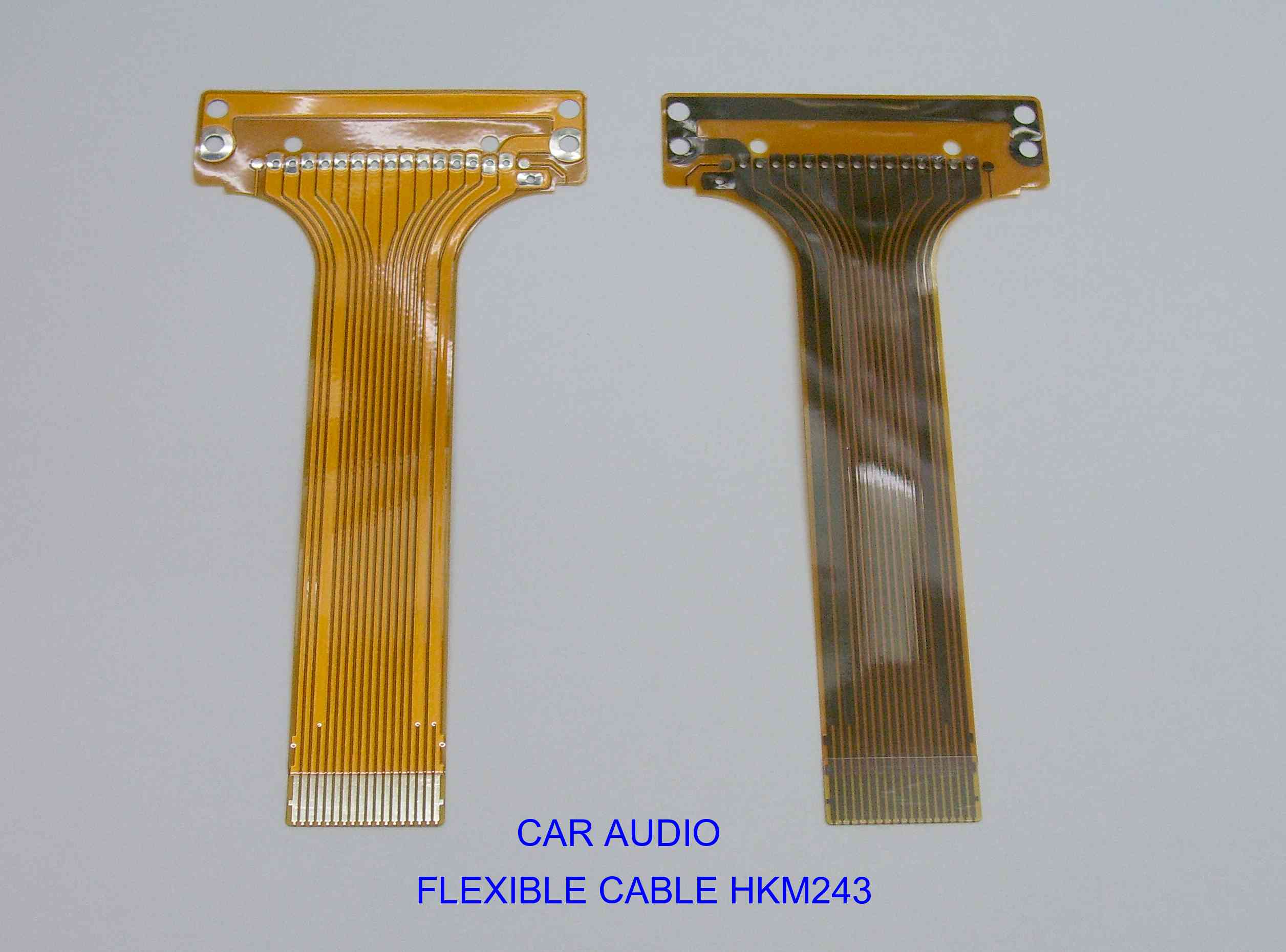 FLAT CABLE HKM243 039132801