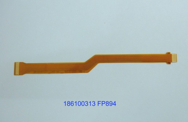 FLAT CABLE 186100313 FP894