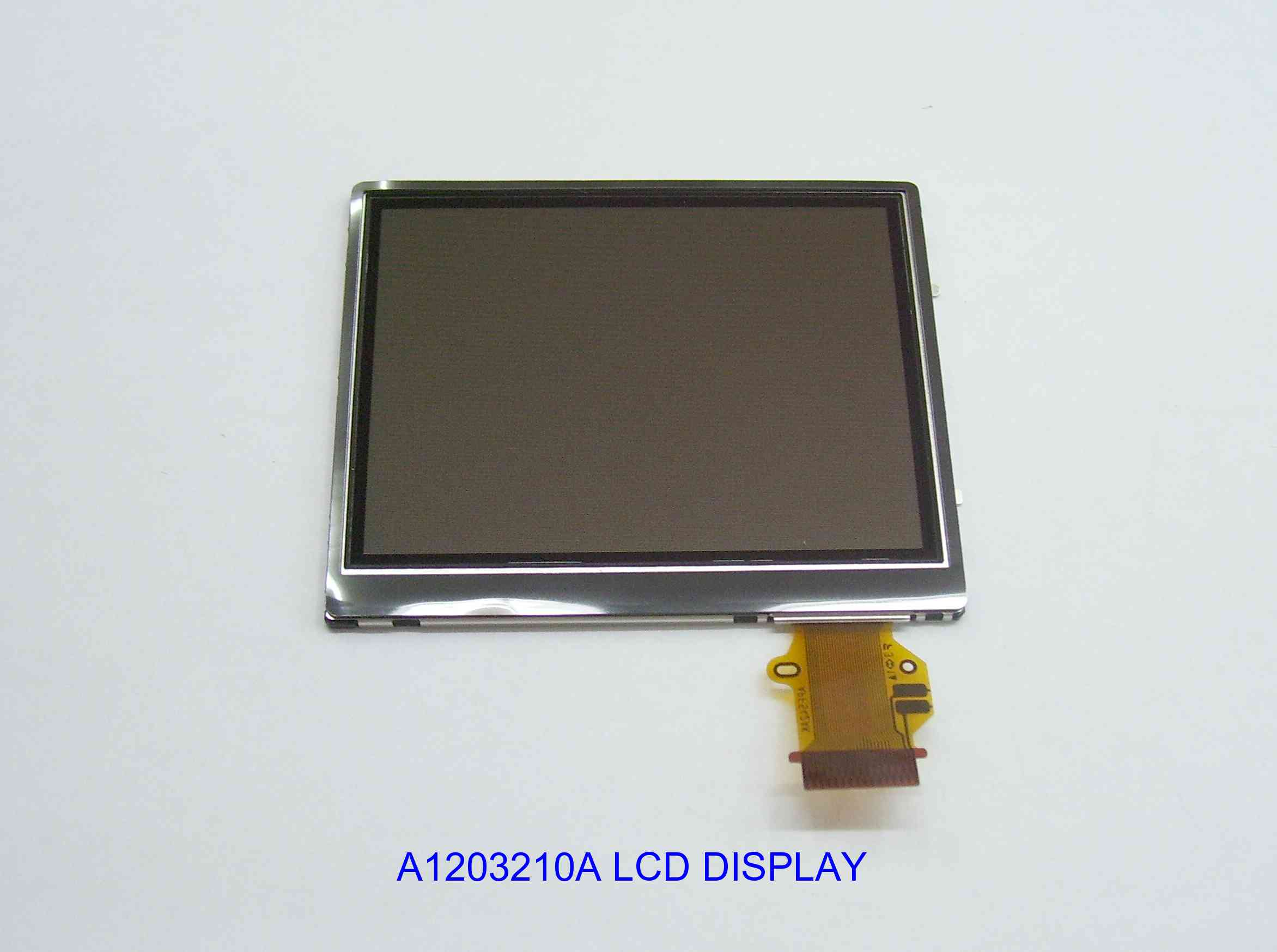 LCD DISPALY A1203210A