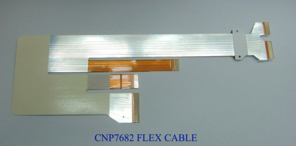 FLEXIBLE CABLE CNP7682