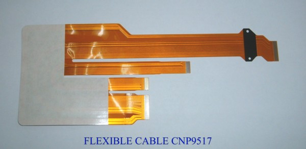 FLEXIBLE CABLE CNP9517