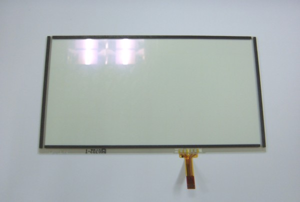 TOUCH PANEL CSX1142