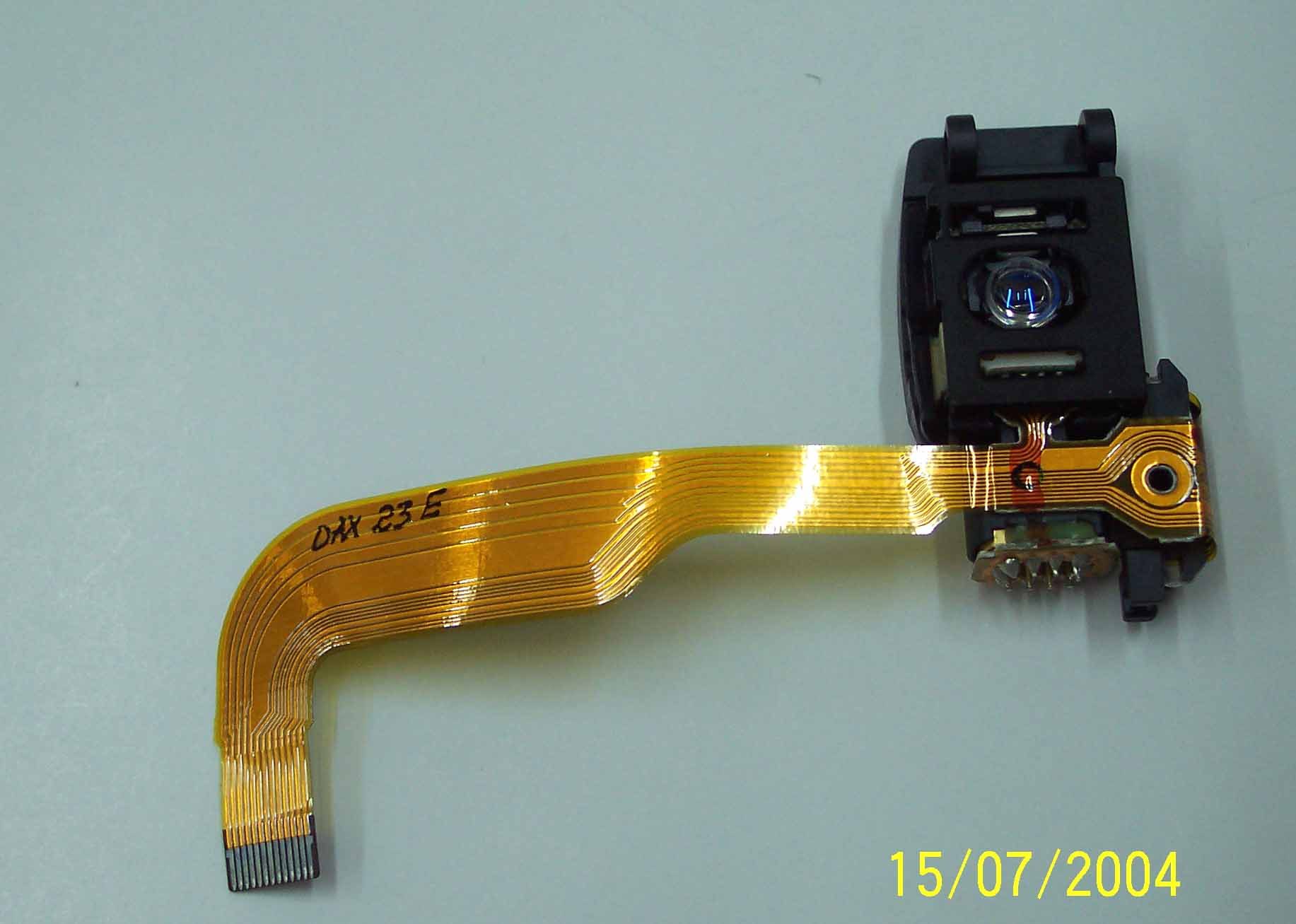 OPTICAL PICKUP DAX23E D-EJ715