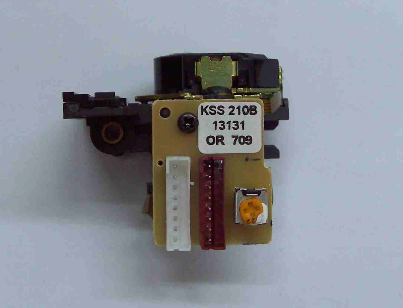 OPTICAL PICKUP KSS212B REFER
