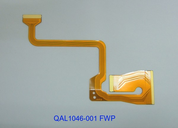 FLEXIBLE CABLE QAL1046-001