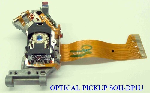 OPTICAL PICKUP SOHDP2U REFER