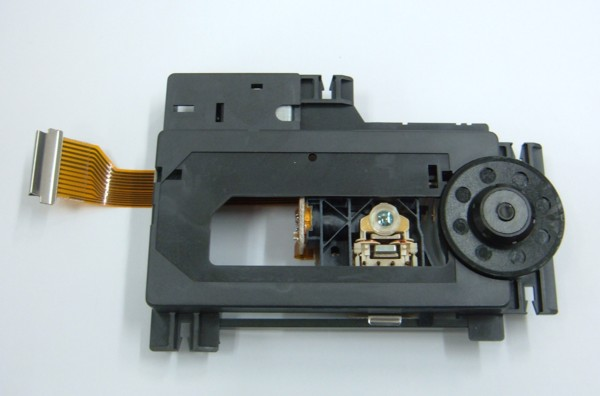 OPTICAL PICKUP ASSY VAM1202