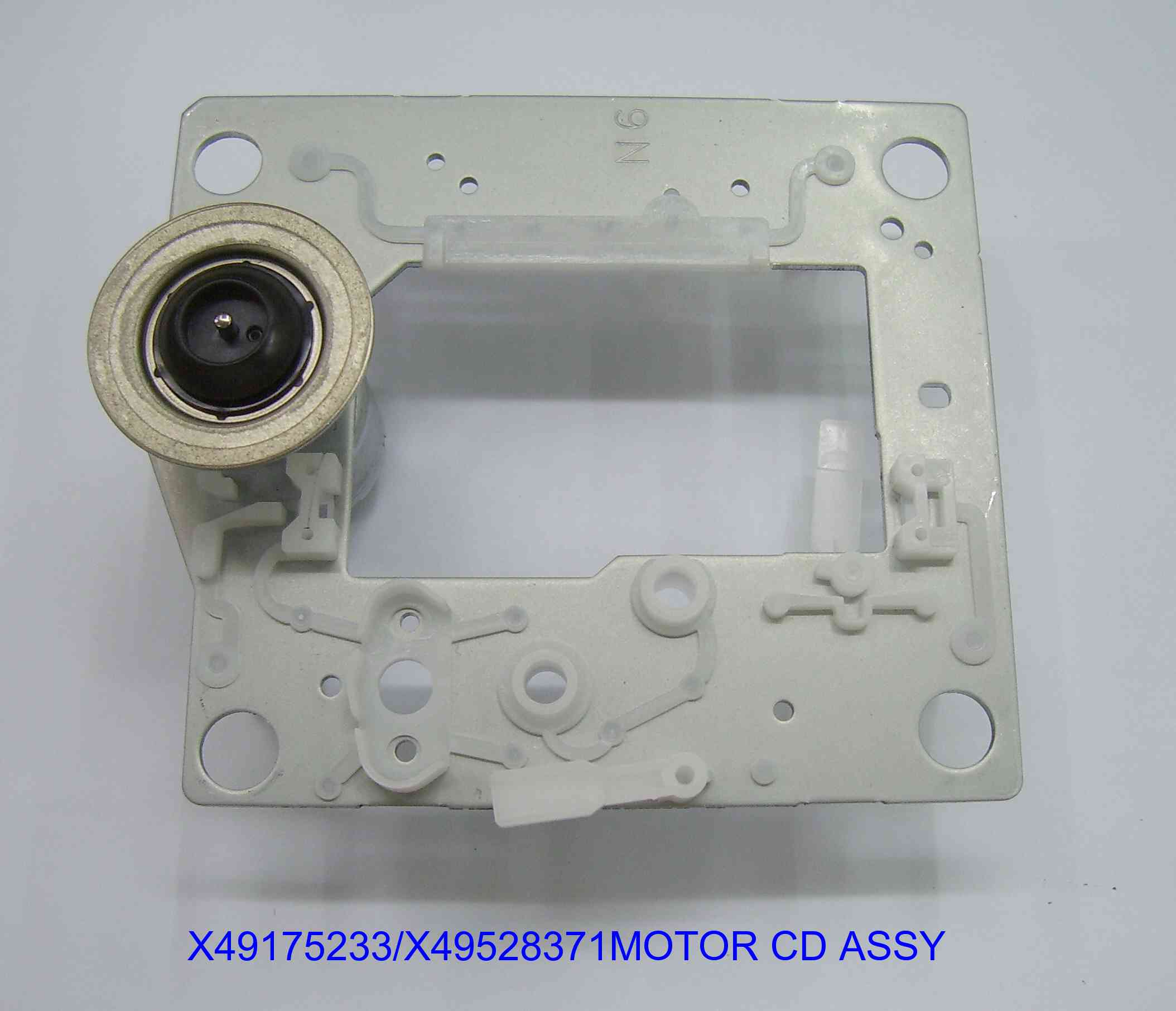 MOTOR ASSY SPINDLE X49528371
