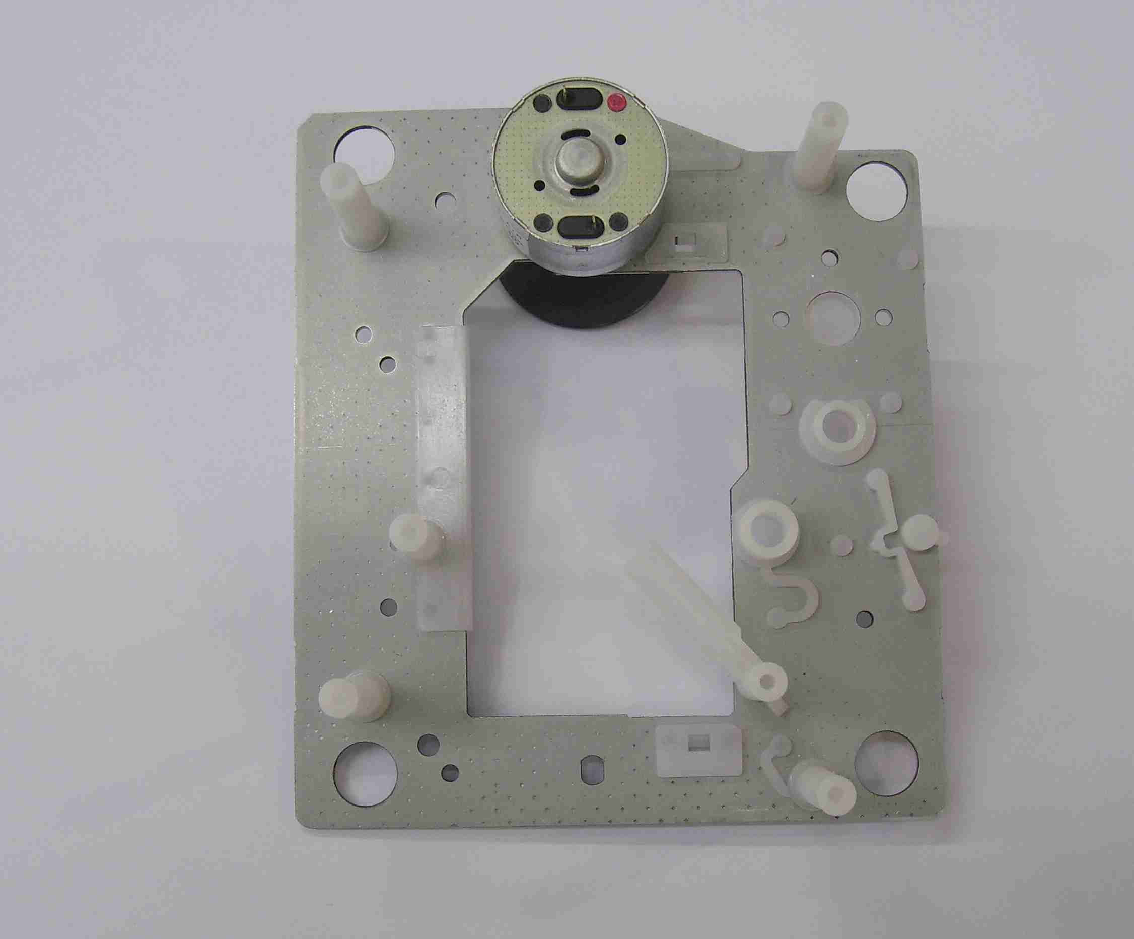 BASE OUTSERT ASSY X49503431 - NLA