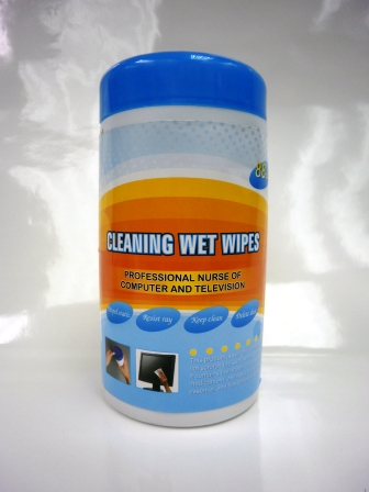 Cleaning wipes 88pcs